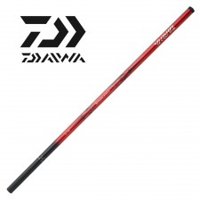 Photos de Canne Coup Télescopique Daiwa Triforce Whip