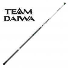 Photos de Canne Coup Télescopique Team Daiwa