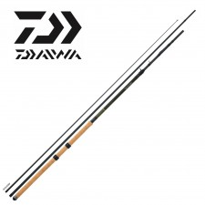 Photos de Canne Daiwa Exceler Trout