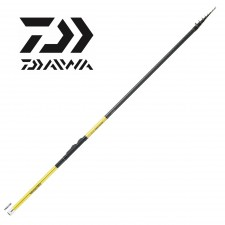Photos de Canne Daiwa Powermesh Bombette