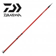 Photos de Canne Daiwa Sensor Bombette