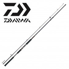 Photos de Canne Lancer Bord Daiwa Jigcaster