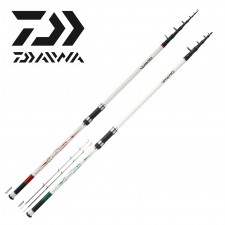 Photos de Canne Surf Télescopique Daiwa Triforce
