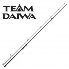 Photos de Canne Team Daiwa Carpe