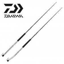 Photos de Canne Traine Daiwa Saltist Extrem