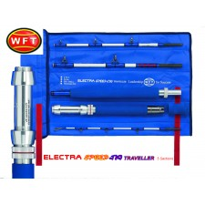 Canne WFT Electra Speed Jig Traveller
