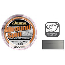 Photos de Fil Nylon Okuma Allround Spin - 300 m
