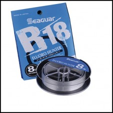 Photos de Fluorocarbone Seaguar R18 Hunter - 100 m