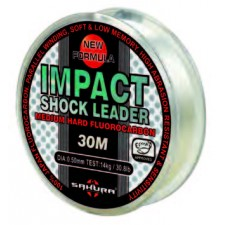 Photos de Fluorocarbone Sakura Impact Shock Leader Transparent