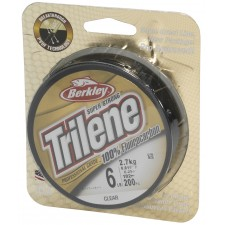 Photos de Fluorocarbone Berkley Trilène Clear - 150 m
