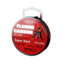 Photos de Fluorocarbone Carbon Powerline hard 20m