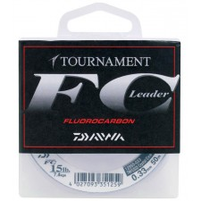 Photos de Fluorocarbone Daiwa Tournament FC Leader