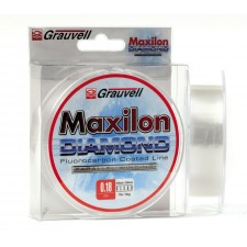 Photos de Fluorocarbone Grauvell Maxilon Diamond - 300m