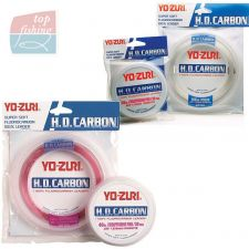 Photos de Fluorocarbone HD Carbon Cristal