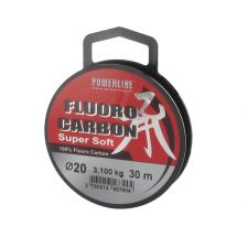 Photos de Fluorocarbone Powerline Fluoro Carbon Soft