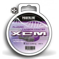 Photos de Fluorocarbone Powerline XCM New Génération - 300 m