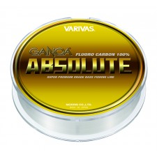 Photos de Fluorocarbone Varivas Ganoa Absolute - 75 m