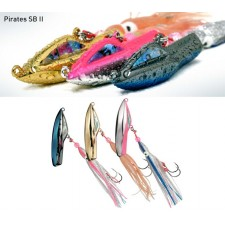 Photos de Jig Daiwa Pirate SB - 110 gr