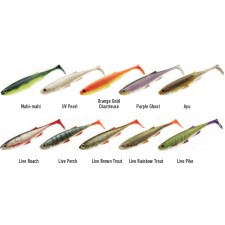 Photos de Leurre Daiwa Duck Fin Live Shad - 200 mm
