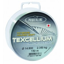 Nylon Powerline Texcelium 300m