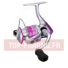 Photos de Moulinet Okuma Pink Pearl