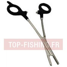 Pince Ron Thompson Straight Nose Forceps