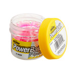 Appâts Berkley PowerBait Micro Powerbait Sparkle Nymph - 2,5 cm