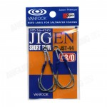 Photos de Assist Hook Vanfook Jiggen Short Twin JST-44