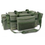 Bagage Olive Shimano Carryall Deluxe