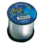 Monofil Powerline Big Fish 1000m Cristal