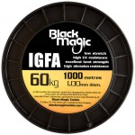 Nylon Black Magic IGFA 1000m