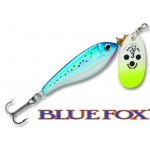 Cuiller Blue Fox Minnow Super Vibrax - 18 gr