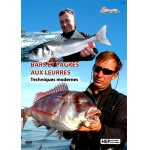 DVD Ultimate Fishing Bars et Pagres aux leurres