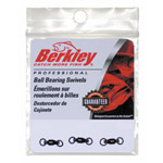 Emerillons Berkley McMahon Ball Bearing Swivels
