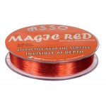 Fil Nylon ASSO Magic Red - 150 m