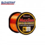 Fil Nylon Grauvell Maxilon Big Game - 1000m