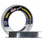 Fluorocarbone Berkley Big Game Leaders Clear