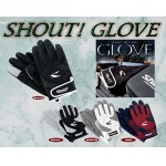 Gant Shout Glove Grey