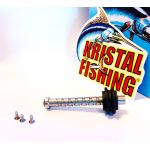 DFM KRISTAL FISHING GUIDE FIL