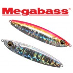Jig Megabass Metal X Cut Upper - 120 gr