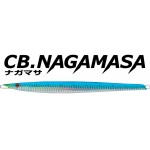 Jig Smith CB.Nagamasa - 180 gr