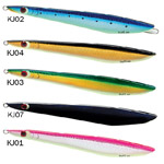 Jig River2sea Knife