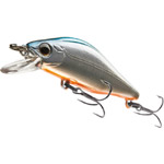 Leurre Daiwa Tournament Wise Minnow - 5 cm