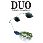 Leurre Duo Cambiospin Double Willow - 10.5 gr