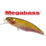 Leurre Megabass Great Hunting Worldspec 48 F