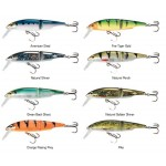 Leurre Sébile Swingtail Minnow - 127 mm