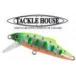 Leurre Tackle House Buffet Doras 46 S