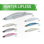 Leurre Yakutsu Hunter Lipless