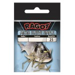 Micro Sleeve Simple Ragot