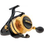 Moulinet Penn Spinfisher V